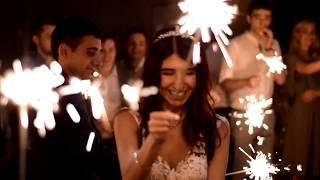 Смотреть видео Ведущий Рубен Мхитарян | Москва | Свадьба | Армянская свадьба  |Веселье на свадьбе | онлайн