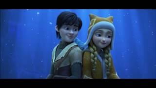 Клип к м/ф Снежная королева 3: Огонь и Лед