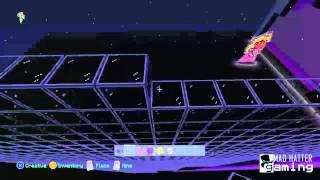 MineCraft - Princess Peach  Tower [LIVE]