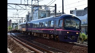 2018-05-19 9324M 485系和式電車『華』