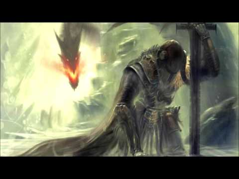 Sad Epic Fantasy Music - Doomed Knight