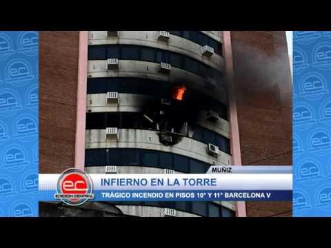 Muñiz - Infierno en la torre