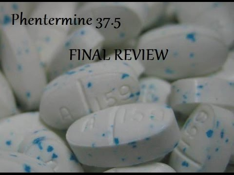 how to get phentermine to work again