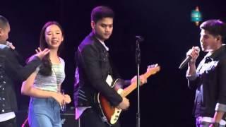 """RAN """"Andai Dia Tahu"""" Live at Java Jazz Festival 2016"""