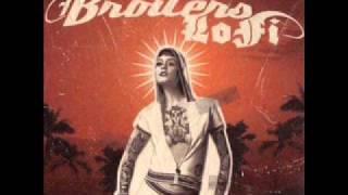Broilers - Brennende Brücken