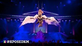 Kylie - Closer (Live Aphrodite Les Folies Tour) - Subtitulada