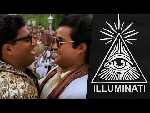 "Shocking: ""Illuminati decides who should form Government in Tamilnadu"" | Healer Baskar|MT 33"