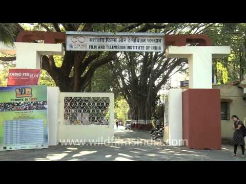 Film and Television Institute of India (FTII), Pune