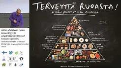 Miten yhdistyvät ruoan terveellisyys ja ympäristöystävällisyys?