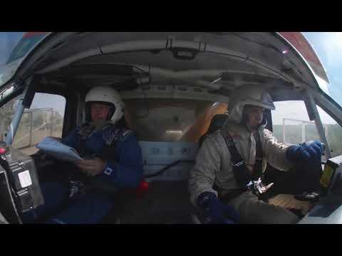 Silk Way Rally 2017. Moscow-Xi'an (360° VIDEO)
