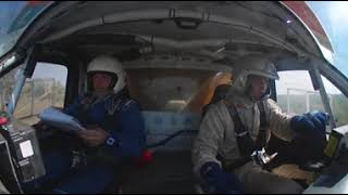 Silk Way Rally 2017. Moscow-Xi'an (360° VIDEO)