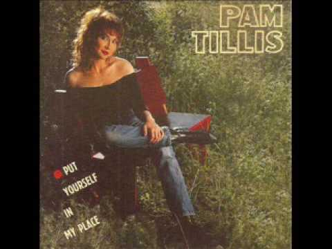 Pam Tillis ~ I've Seen Enough To Know