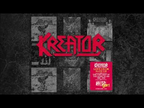Kreator - Terror Zone