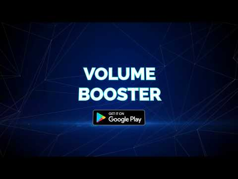 Volume Booster and Bass Booster - Apps on Google Play