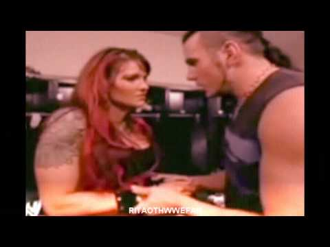 Matt Hardy and Lita (Always Be My Baby).wmv from YouTube · Duration:  3 minutes 37 seconds