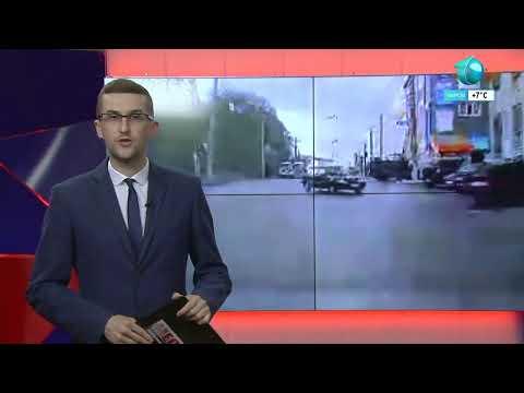 Прямой эфир. Первый городской канал в Кирове. 13.05.2020