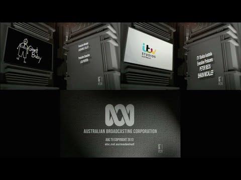 Giant Baby/ITV Studios Australia/ABC