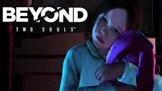 Beyond Two Souls 04 | Mami sagt es gibt keine Monster | Remastered Gameplay thumbnail