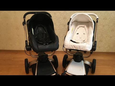 baby-stroller-aulon-with-car-seat-+contest+gift