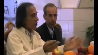 گفتگو تعدادی از پزشکان ایرانی درباره گیاهخواری