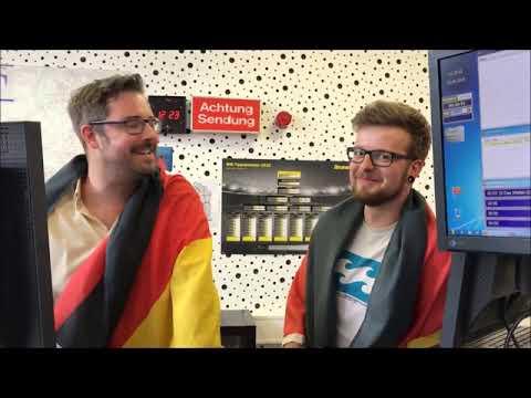 Radio Duisburg Heimspiel Outtakes