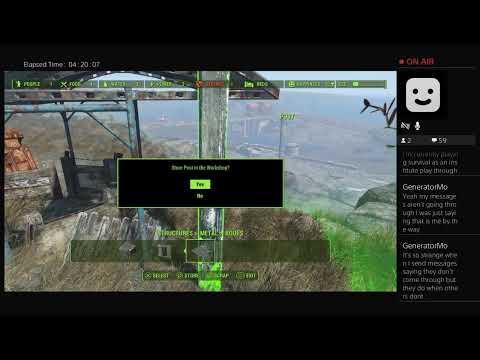 Fallout 4 - PS4 - Survivor Play (no mods) - Part 15