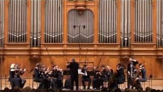 Debussy: Sinfonietta, 2nd movement / Rachlevsky • Chamber Orchestra Kremlin
