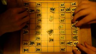 Shogi Deluxe Board Review