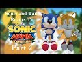 Download Sonic and Tails Reacts to Sonic Mania Adventures - Part 2