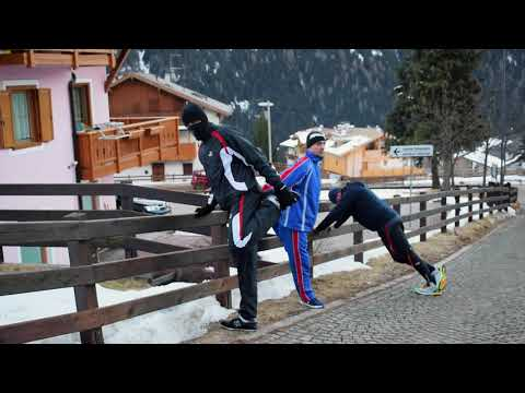 SPORT KARATE COALITION ITALY 2017-Winter camp