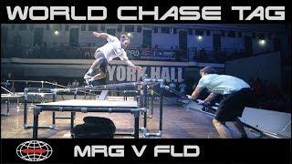 WCT2: Match 1 - Marrero Gang v Fluidity