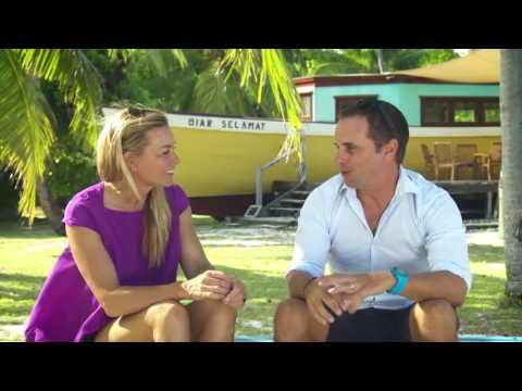 Destination WA - Why Cocos?