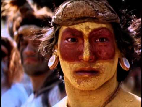 Rapa Nui - Original Theatrical Trailer
