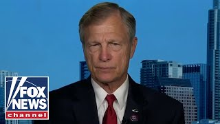 Biden playing 'shell game' at border, numbers don't add up: Rep. Babin