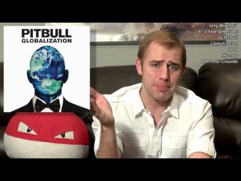Pitbull - Globalization - Album Review