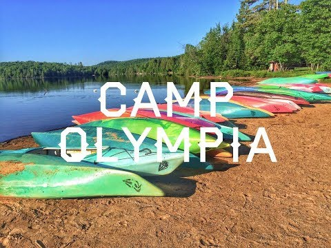 OLYMPIA SPORTS CAMP 2016