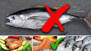 10 Types of Fish That You Should Never Eat (With Consumption)