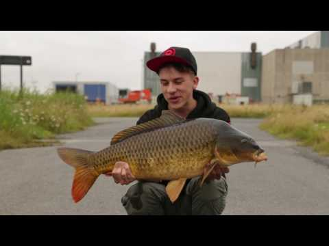 Carpspiration V2 - The Adventure (Part 1) - Carp Fishing Feature Film - Roadtrip To Denmark
