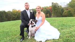 Mikayla & Willis:  The Wedding Film