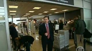 Full Body Scanners Being Rolled Out at U.S. Airports