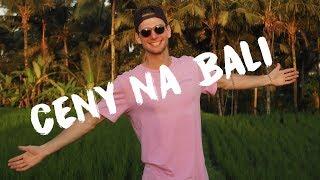Kolik stojí Bali?