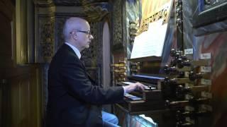 André Raison - Trio en passacaille