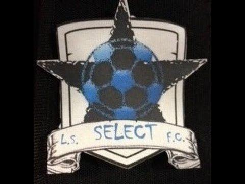 Latin stars, select F.C  vs  Gottschee