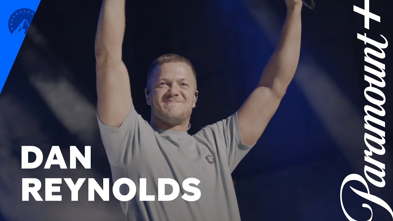 Artist Spotlight | Dan Reynolds (Imagine Dragons) | From Cradle to Stage