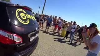 Spl Avto Fest Майкоп: соревнования по автозвуку