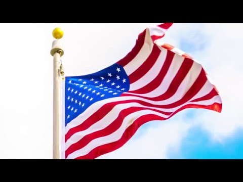 Over one and a half hours of patriotic music for your July 4th and Memorial Day celebrations!