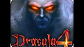 видео Прохождение Dracula 4: L'Ombre du Dragon / Dracula 4: The Shadow of the Dragon