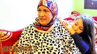 أجبرتها أمها بزواج لرجل غني رغما عنها وسبب هو... 😢 لكن كانت المفاجأة (الطماع...)شاهد الفيديو