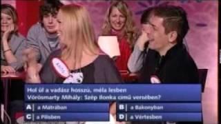 Párshow 2009 11 27  3  rész Thumbnail