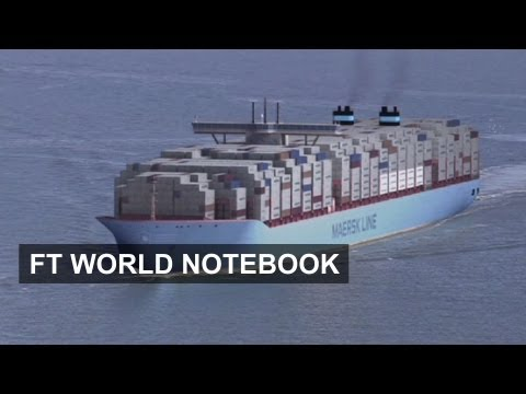 Is the Triple-E ship a folly?